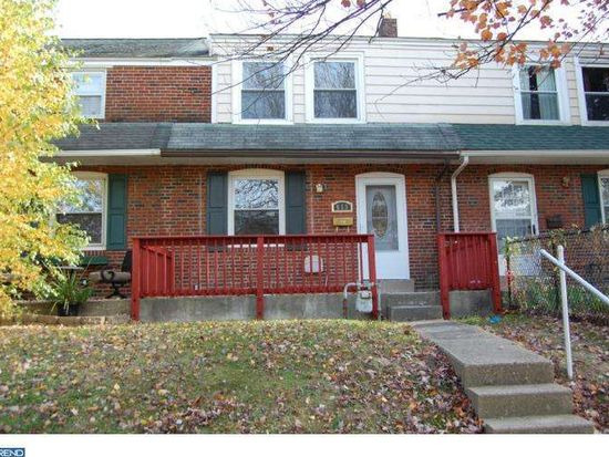 633 Darby Rd, Ridley Park, PA 19078