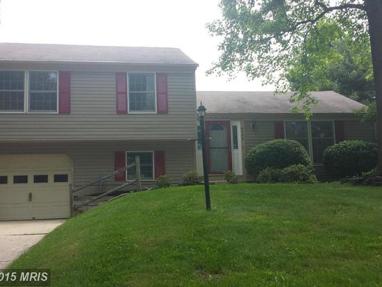 6393 Windharp Way, Columbia, MD 21045