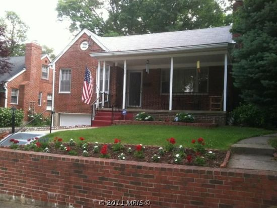 727 Overbrook Rd, Baltimore, MD 21212