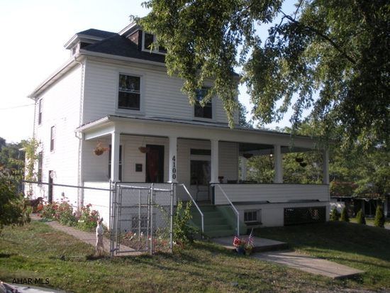 4100 Beale Ave, Altoona, PA 16601