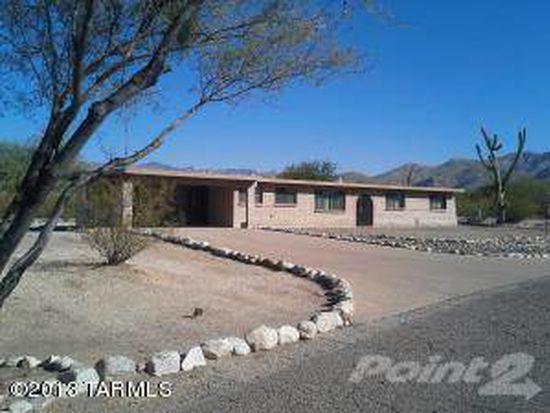 12561 E Calle Talon, Tucson, AZ 85749