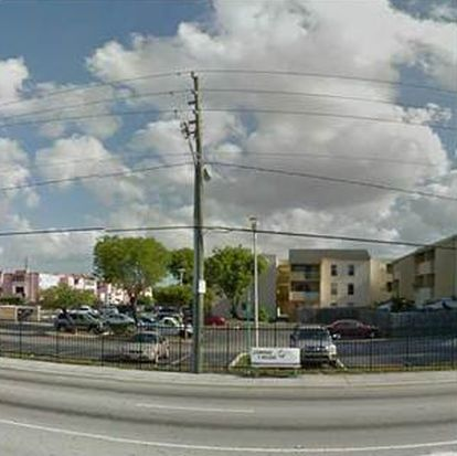 6095 W 18th Ave APT S320, Hialeah, FL 33012