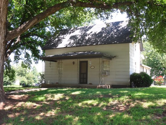 1805 E 143rd St, Perkins, OK 74059