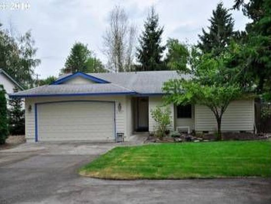 2717 SE Tarbell Ave, Milwaukie, OR 97267