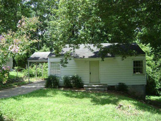 244 Keaton St SW, Marietta, GA 30008