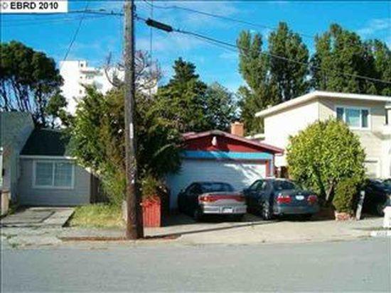 3023 Howard St, Richmond, CA 94804