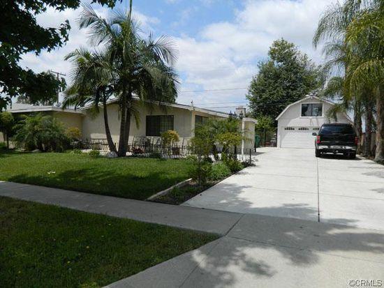 4733 N Conwell Ave, Covina, CA 91722
