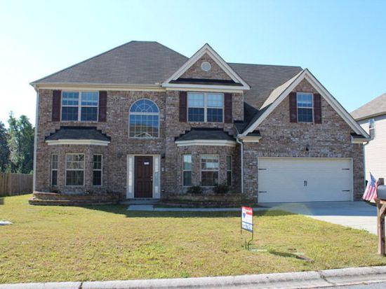 2145 Willhaven Dr, Augusta, GA 30909