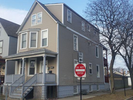2258 N Keystone Ave, Chicago, IL 60639
