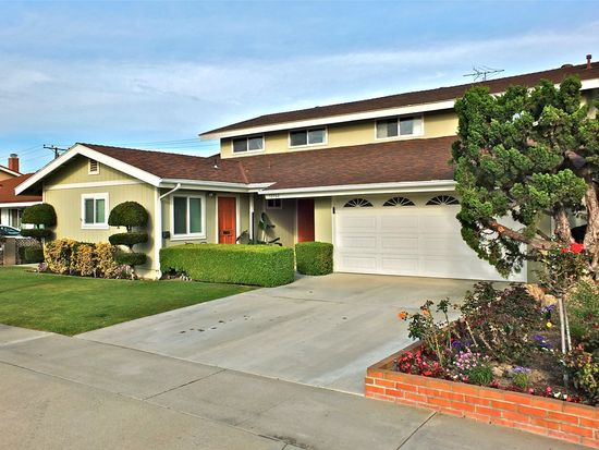 13762 Claremont St, Westminster, CA 92683