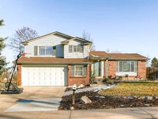 3102 S Evanston Way, Aurora, CO 80014