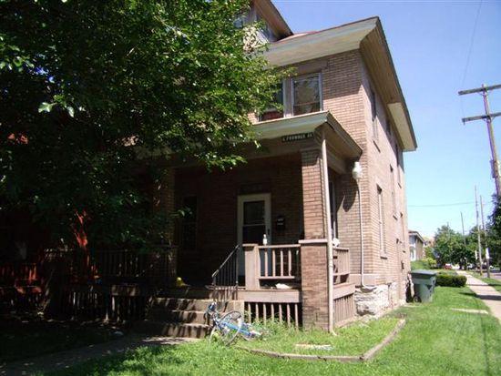 126 E Frambes Ave, Columbus, OH 43201