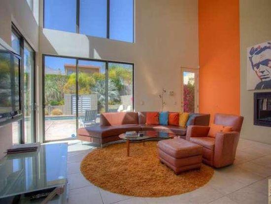 2561 Cheryl Ln, Palm Springs, CA 92262