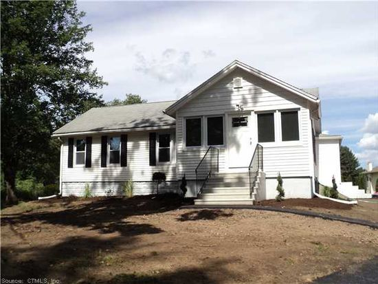 476 Thrall Ave, Suffield, CT 06078