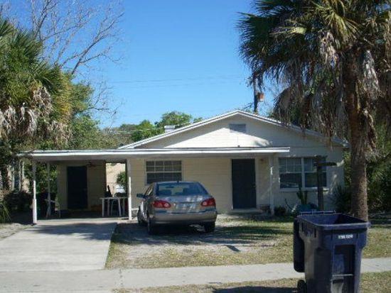 1719 W Saint Joseph St, Tampa, FL 33607