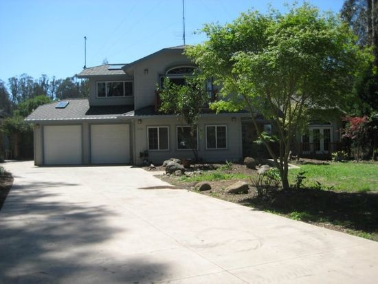 1251 Marlin Ln, Royal Oaks, CA 95076