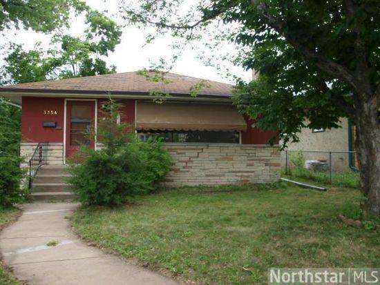 3354 Logan Ave N, Minneapolis, MN 55412