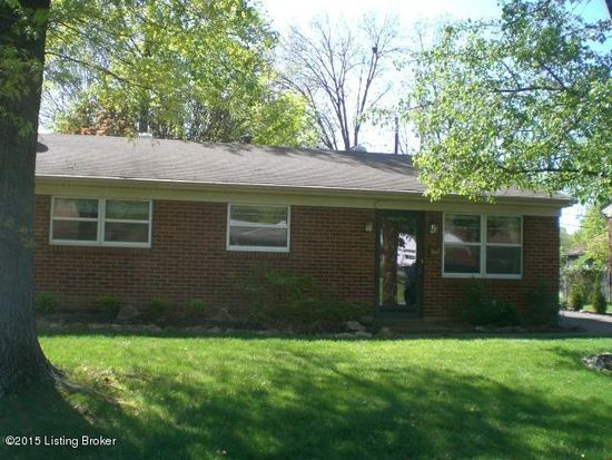 3608 Ethelwood Dr, Jeffersontown, KY 40299