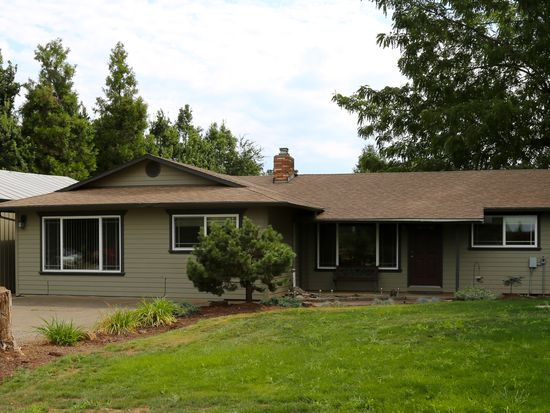 26560 S Barlow Rd, Canby, OR 97013