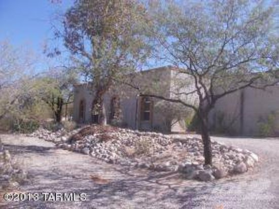 6000 N Escondido Ln, Tucson, AZ 85704