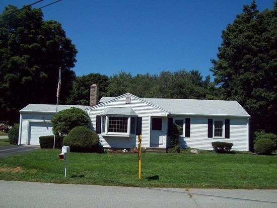 15 Orchard Ln, Attleboro, MA 02703