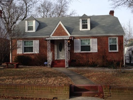 8 E 36th St, Richmond, VA 23224