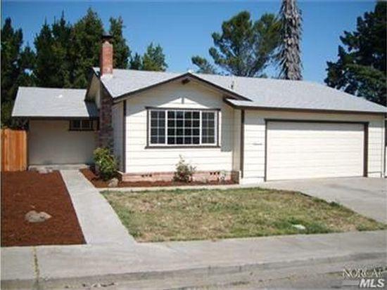 467 Gonzaga Ave, Vallejo, CA 94589