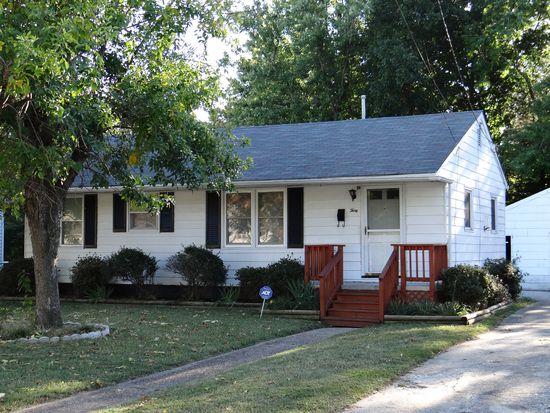 30 Hickory Hill Rd, Hampton, VA 23666