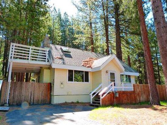 2787 Santa Claus Dr, South Lake Tahoe, CA 96150