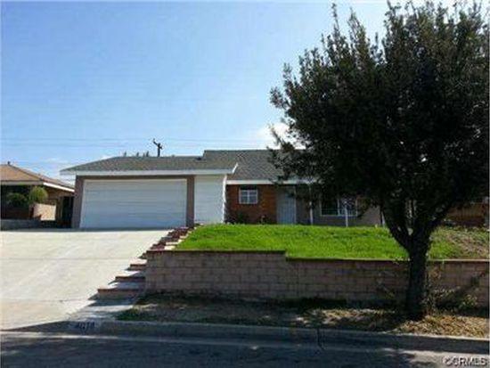 4014 S Forecastle Ave, West Covina, CA 91792