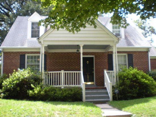 5032 Devonshire Rd, Richmond, VA 23225