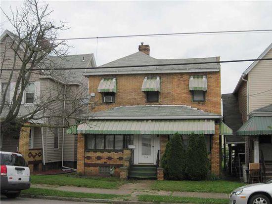 314 Franklin Ave, Ellwood City, PA 16117