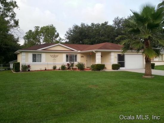 6072 SW 104th Ln, Ocala, FL 34476