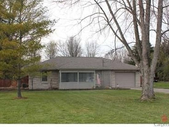 729 Alexandria Pike, Anderson, IN 46012
