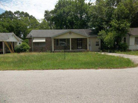 2562 Ivey Rd, Augusta, GA 30906