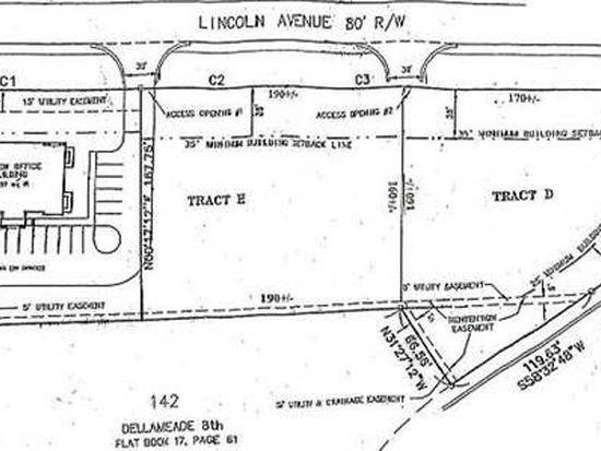W Lincoln Ave, Goshen, IN 46526