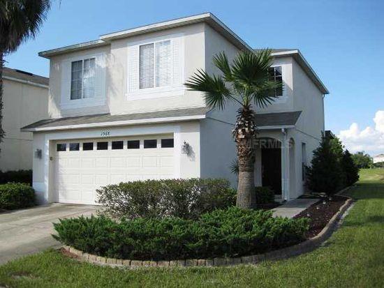 1568 Sherbourne St, Winter Garden, FL 34787