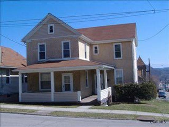218 Glenn St, Johnstown, PA 15906