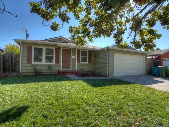 2125 Francis Ave, Santa Clara, CA 95051