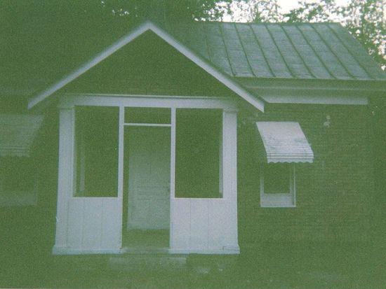 610 Pender St, Rocky Mount, NC 27801