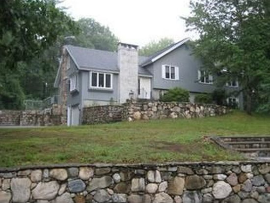 98 Forest St, North Andover, MA 01845