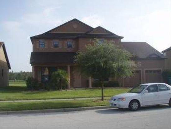 10347 Kristen Park Dr, Orlando, FL 32832