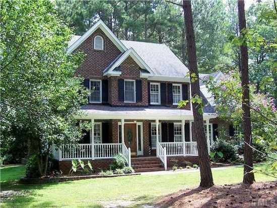 4504 Lassiter Rd, Wake Forest, NC 27587
