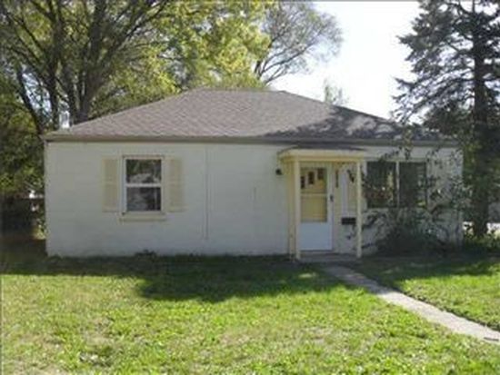 2101 Medford Ave, Indianapolis, IN 46222