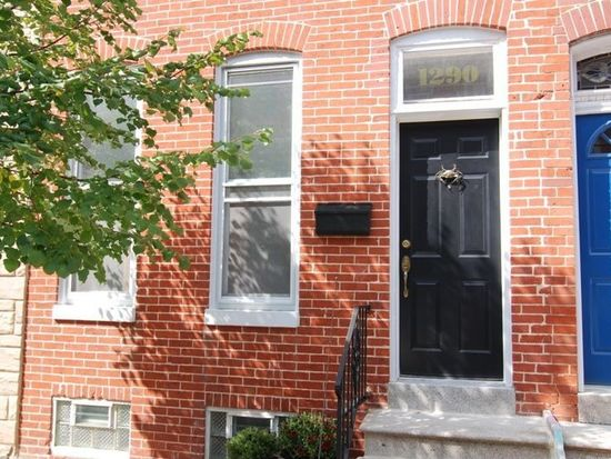 1290 Riverside Ave, Baltimore, MD 21230
