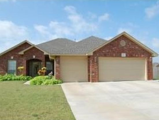 1500 Shrill Ct, Norman, OK 73071
