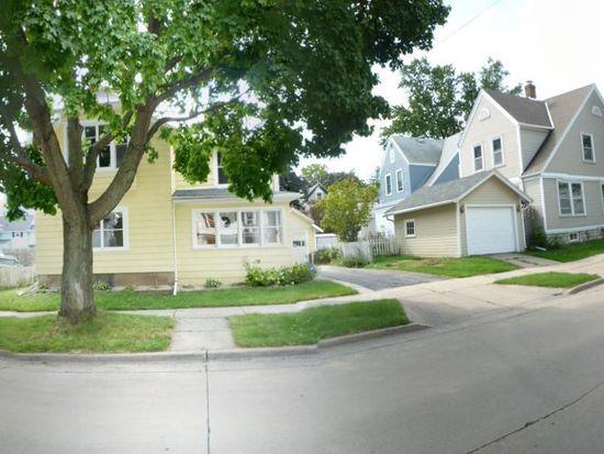 611 E Pacific St, Appleton, WI 54911