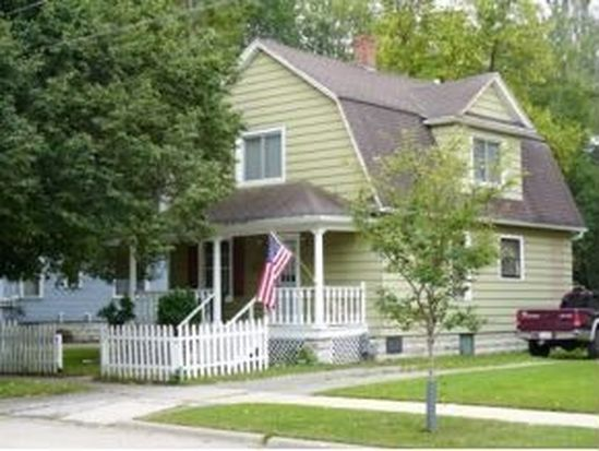 931 Mather St, Green Bay, WI 54303