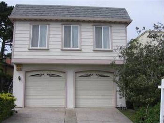 868 King Dr, Daly City, CA 94015