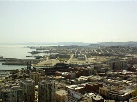 425 1st St UNIT 3903, San Francisco, CA 94105